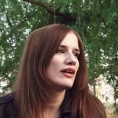 Portret Nevena Petković