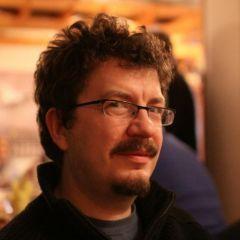 Portret Filip Stojanovski